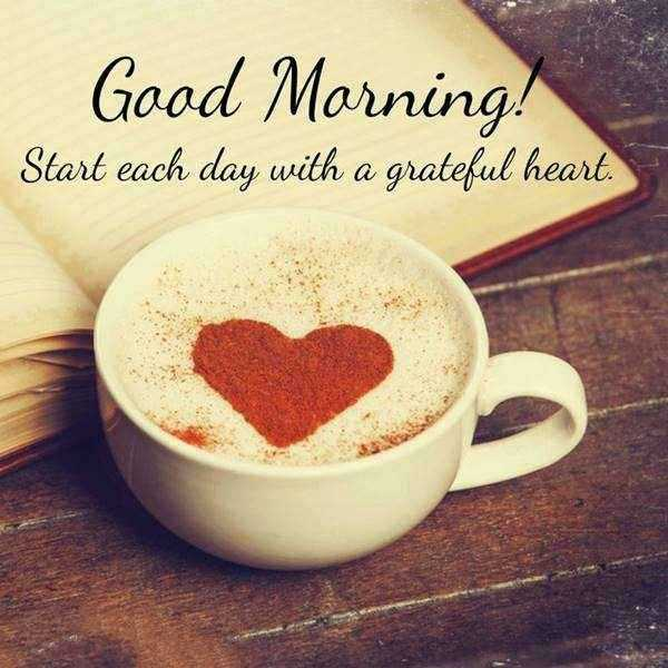 56 Good Morning Quotes and Wishes with Beautiful Images 30