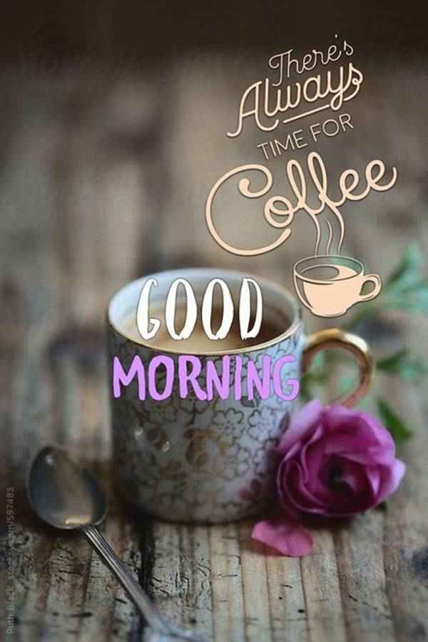 56 Good Morning Quotes and Wishes with Beautiful Images 47