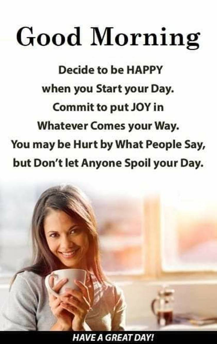 Good Morning Quotes and Wishes 21 Pics 12