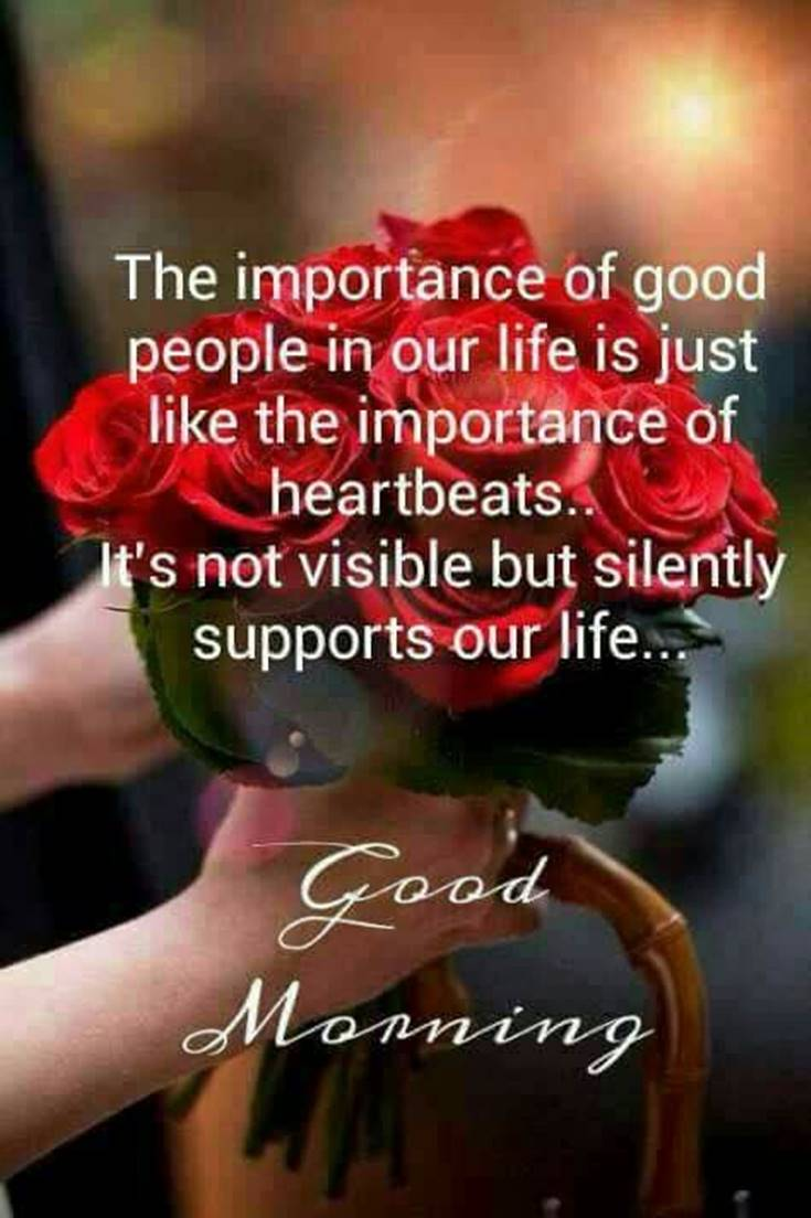 Good Morning Quotes and Wishes 21 Pics 15