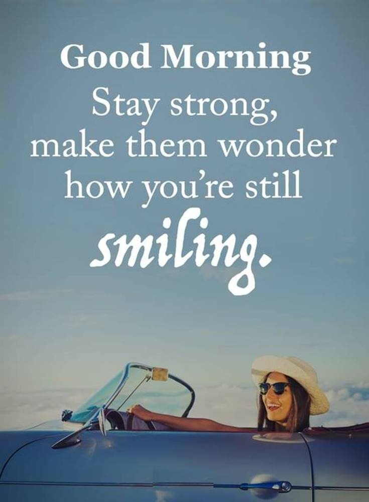 Good Morning Quotes and Wishes 21 Pics 17