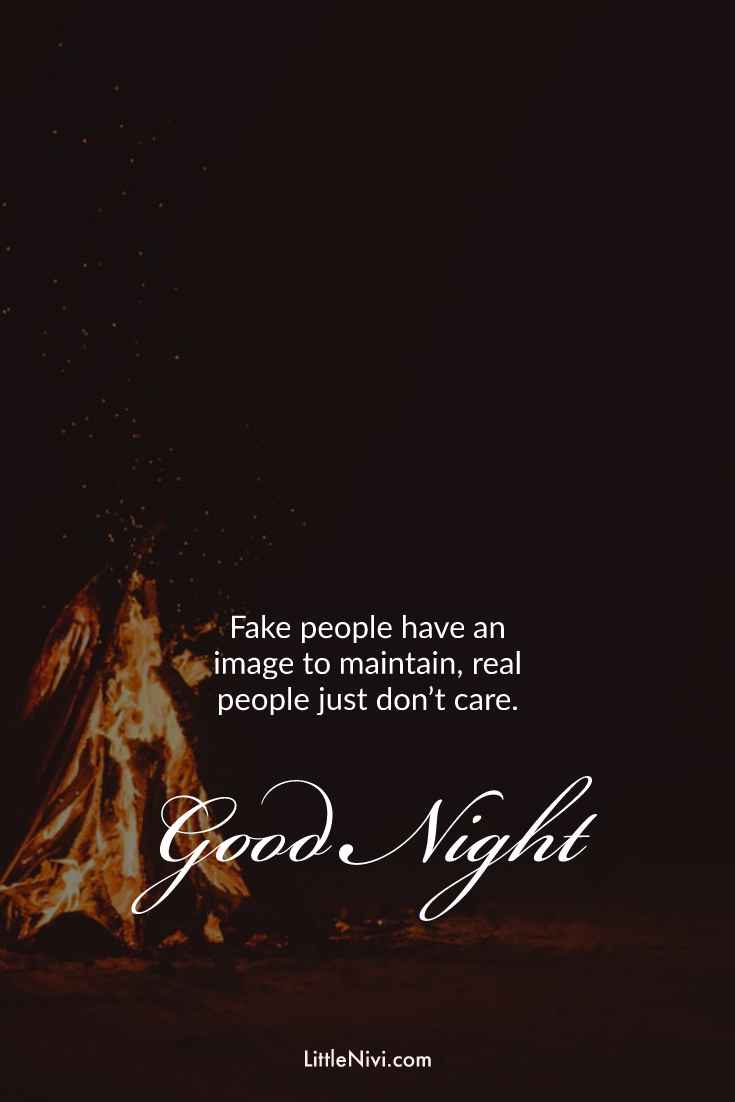 30 Amazing Good Night Quotes and Wishes with Beautiful Images 11