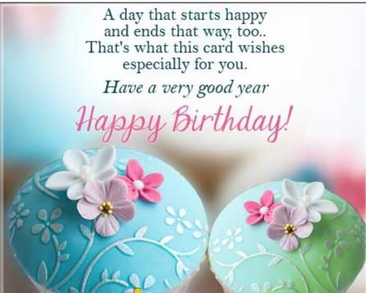 31 Best Happy Birthday images Wishes Quotes With pictures Messages 3