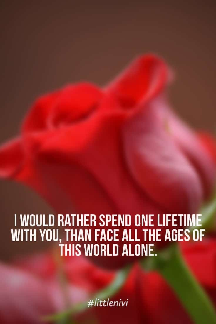 Awesome Love Quotes for Her cute love life quotes