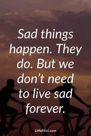 sad love images with quotes