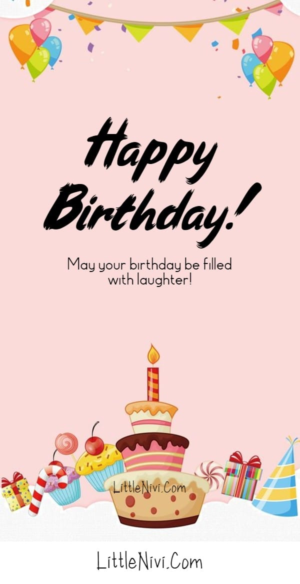 120 Best Birthday Wishes For Best Friend Male Happy Birthday Bff Forever Littlenivi Com