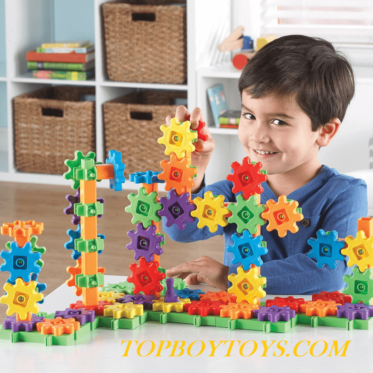 Best Toys And T Ideas For 4 Year Old Boys