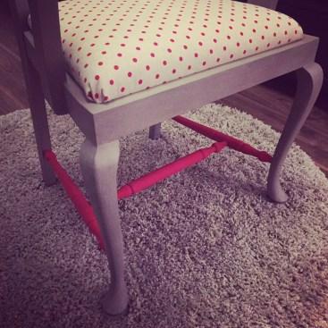 Upholstering Workshop