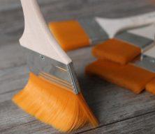 Adhesive Brush