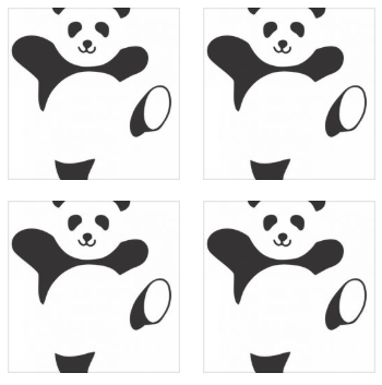 Little Panda Cantonese