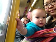 Take the tram
