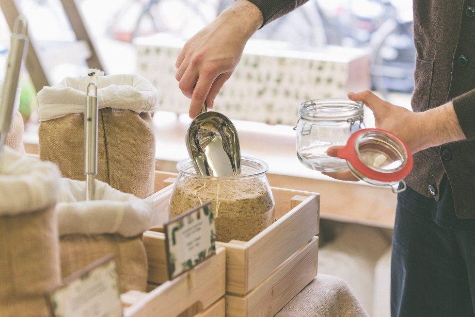 Little Plant Pantry Wholesale food market
