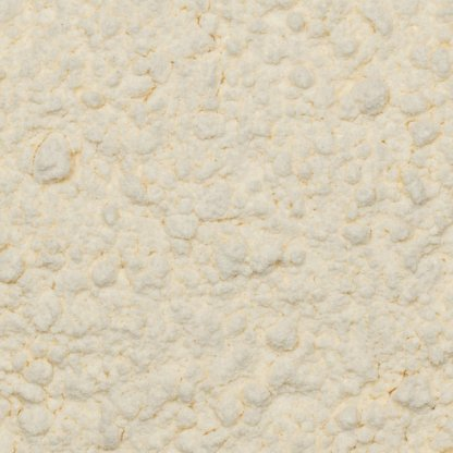 close up of All-Purpose White Wheat Flour Organic
