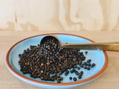 Pepper Whole Organic