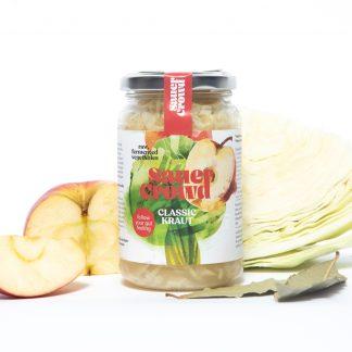 Sauerkraut Classic (SauerCrowd)