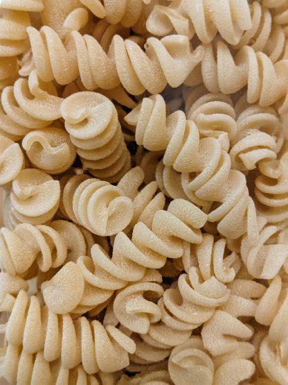 Pasta Fusilli Organic (UNETTARO, Artisan)