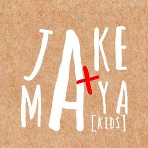 jake & maya