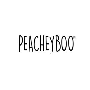 peacheyboo