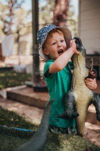 children playing mundaring daycare