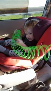 slinky to the rescue