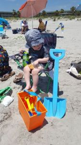 beachmate shovels
