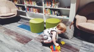 Richland Ballentine Library