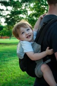 Lillebaby CarryOn