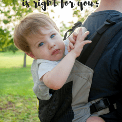 Which Lillebaby Carrier is Right for You?
