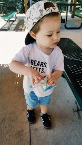 yumearth-fruit snacks- toddler-gummies