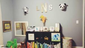 toddler room-bedroom update-wildkin-childrens books