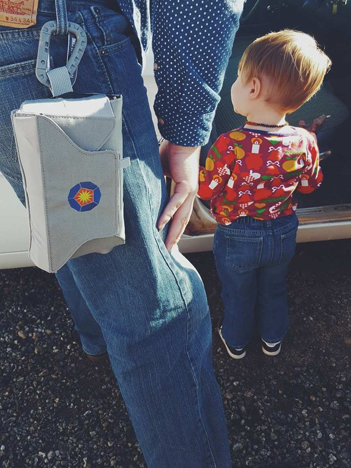 dad gear-tactical fatherhood-parenthood simplified-dad hacks