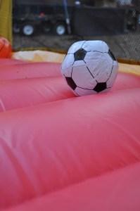 bouncy house-toddler fun toys-outdoor play