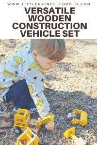 wooden toys-toy trucks-construction set-checkered fun-montessori-