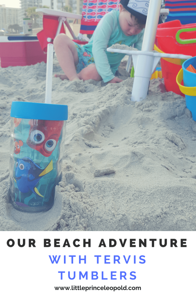 tervis- insulated cups-beach ready-summer gear-kids cups