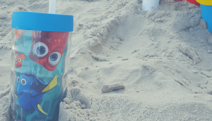 Our Beach Adventure with Tervis Tumblers