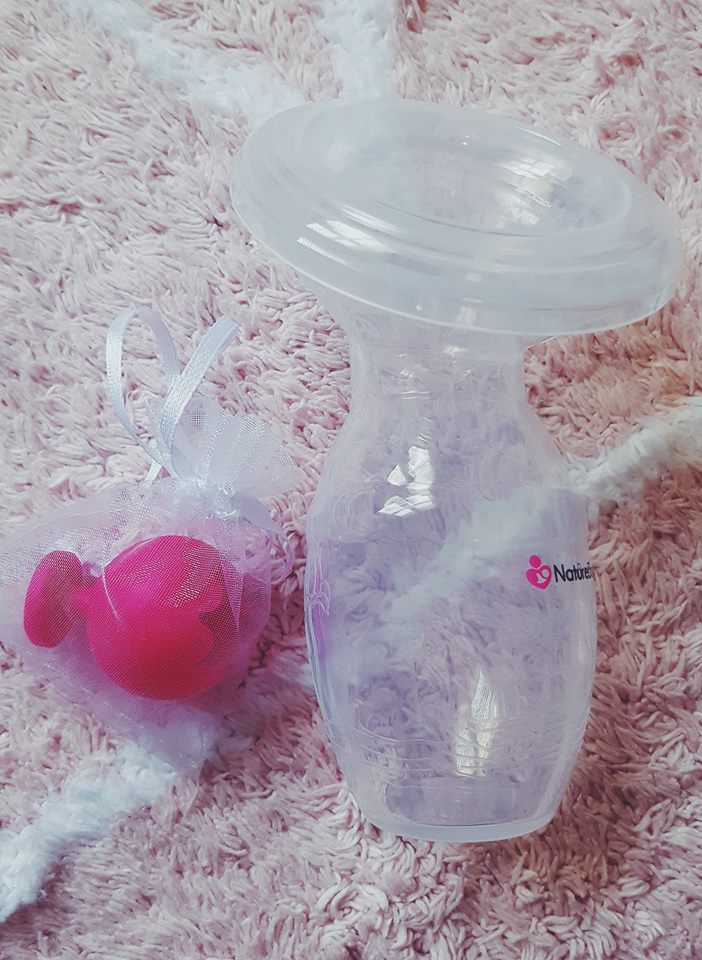 hakka-milk saver-silicone breast pump-breastfeeding-nursing