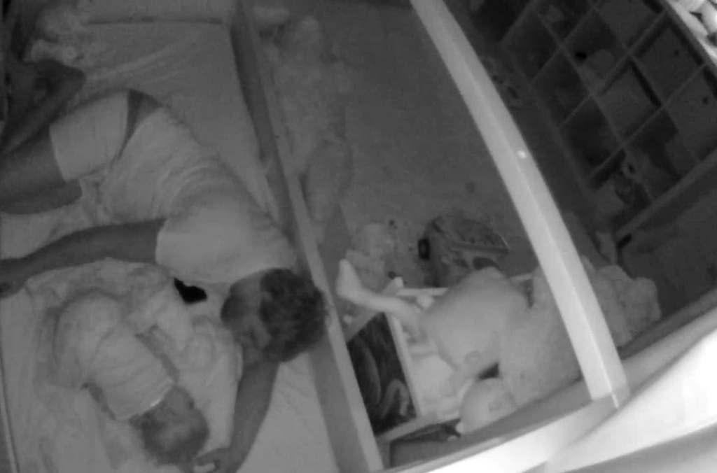 miku baby monitor images