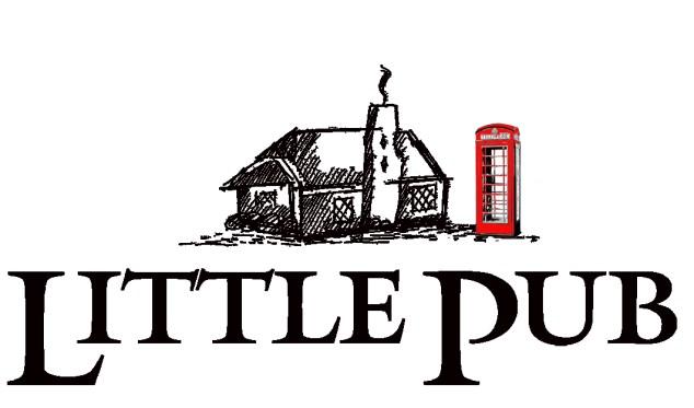 little pub to go