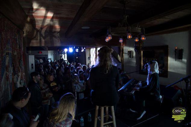 Rachel Platten at Little Pub
