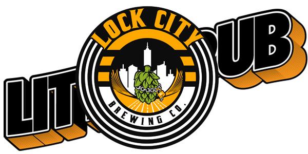 lock city brewing little pub