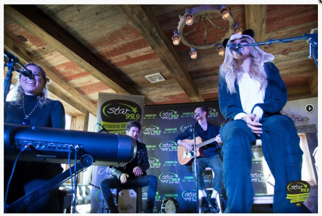 Rachel Platten at Little Pub