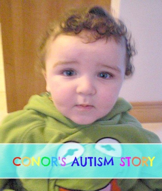 Conor's Autism Story