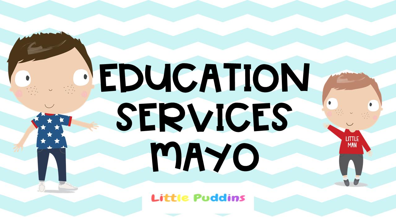 Education Services Mayo
