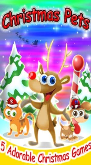 Christmas Apps for Chidlren