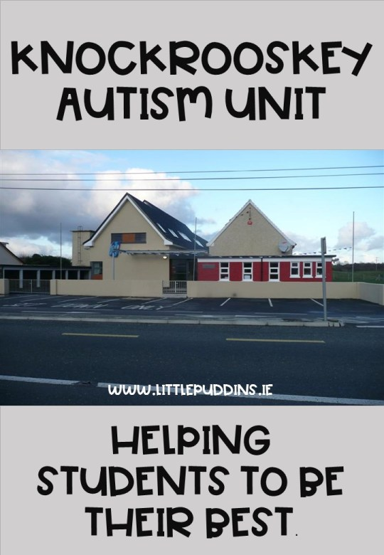 KNOCKROOSKEY-AUTISM-UNIT