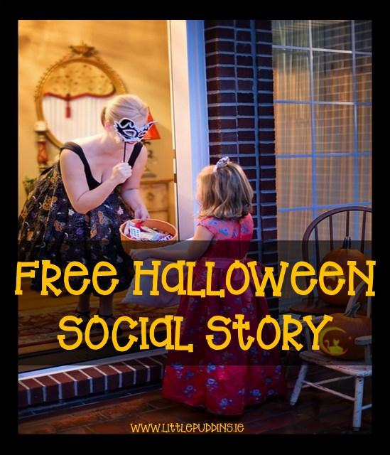 halloween-social-story
