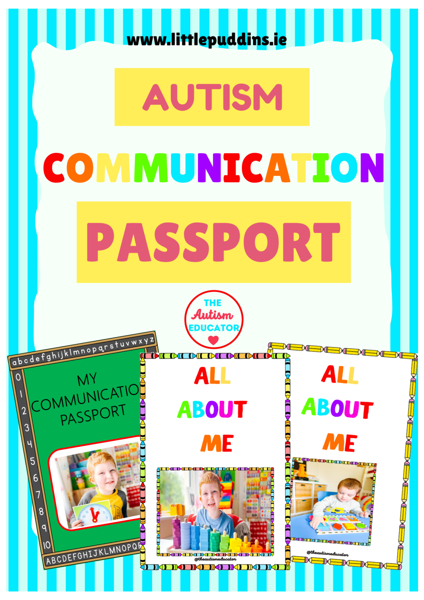 communication-passport