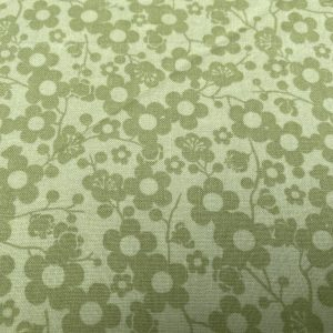 Green Daisy