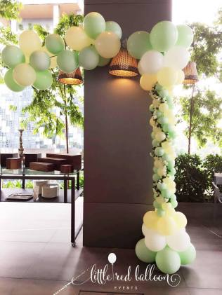 balloon-columns-decoration-singapore
