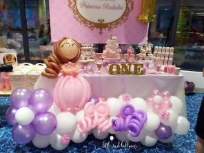 princess-theme-kids-birthday-party